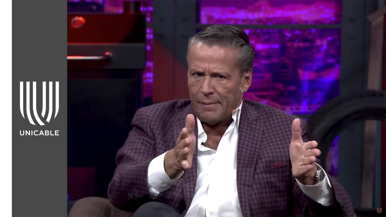 Alfredo Adame habla del pleito contra Carlos Trejo | Miembros al aire - Unicable