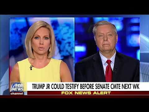 Graham Speaks about Health Care Reform, Russia