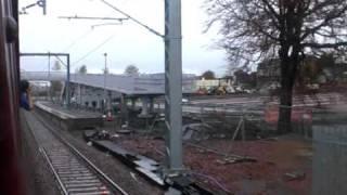 Airdrie Bathgate Rail Link Preview