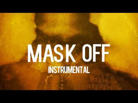 Future - Mask Off (Instrumental) Mp3