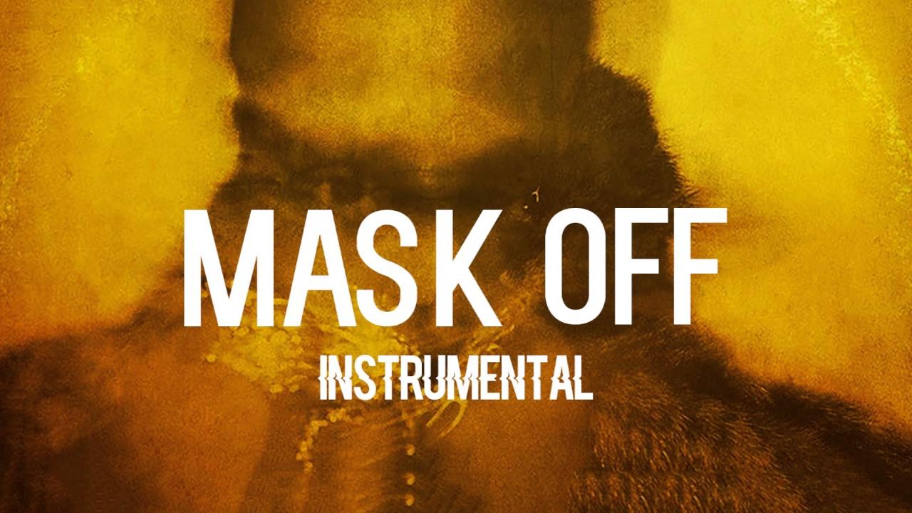 Future - Mask Off (Instrumental) - YouTube