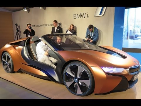 Bmw I8 2018 Bmw I8 Interior And Exterior Review Youtube