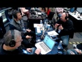SportsRadio 610 Low T Center Webcam Live From Radio Row