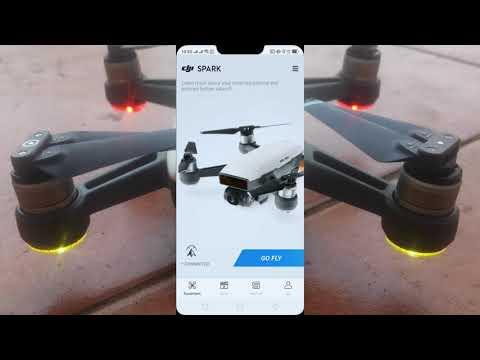 drone nfz