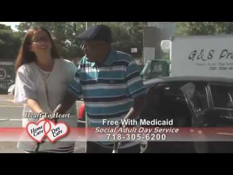 Heart To Heart Social Adult Day Care Services