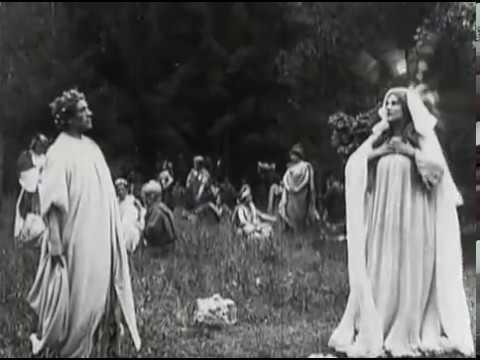 Данте Алигиерри АД(Dantes Inferno 1911)