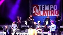 Alexander Abreu & Havana D'Primera Festival Tempo Latino Vic-Fezensac 2016