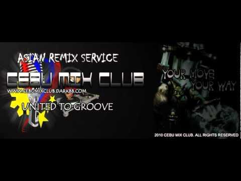 DJ gOt Us FaLLin in LOve [Mixmaster's Funky verSion]