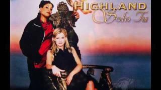 Highland - Solo Tu Ultramad Clubmix