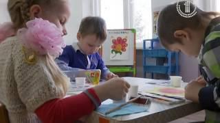 Развитие творческих способностей.Гомельский дошкольный центр развития ребенка «Медуница»