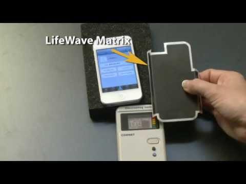 Lifewave Antenne Fake