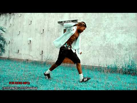 Sarkodie Far Away Featuring Kerode Bello (official dance video) cover by Asa Mma Dance Crew 2018
