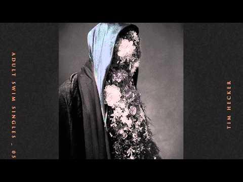 Tim Hecker - Amps, Drugs, Mellotron