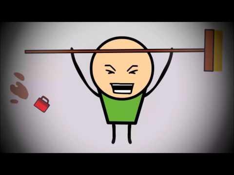 Conflict Management Short Animation