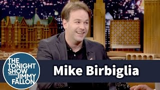 Mike Birbiglia Accused Hecklers' Dates of Being Prostitutes