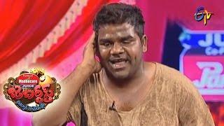 Venu wonders Performance – Jabardasth – Episode No 9 – ETV  Telugu