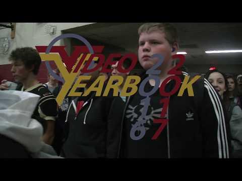 Buy the Video Yearbook!