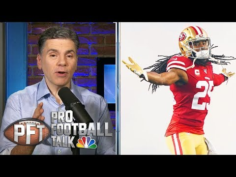 PFT Draft: Most dominant position groups in NFL | Pro Football Talk | NBC Sports
