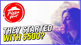 What happened to Pizza Hut? How Did It Start? (And How Domino's Dethroned It)
