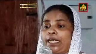 Baixar Malayalam Christian Testimony : Sister Remla Thomas Part - 1