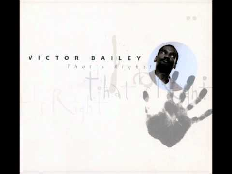 Victor Bailey -Nothing But Net