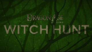 Dragon Age: Origins - Witch Hunt DLC Trailer | HD