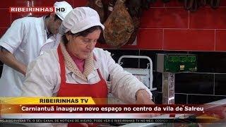 Carniantuã inaugura novo espaço no centro da vila de Salreu