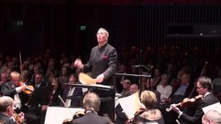 argovia philharmonic: Hermann Suter / Symphonie d-Moll op. 17 / 4. Satz