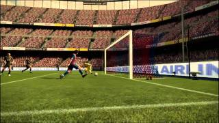 Pes 2011 to 2012 Conversion - Fire-Patch 1.6.6 | Dl