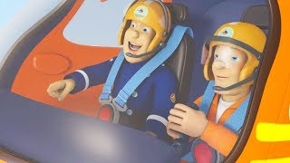 Fireman Sam New Episodes | Whale Watch - Fighting Fire 🔥 Cartoons for Children