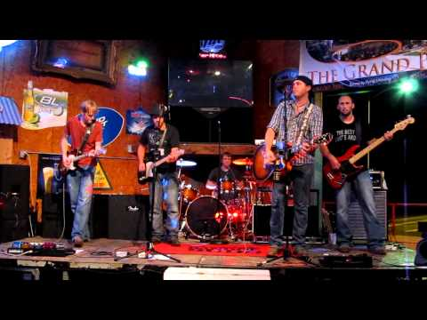 """Andrew Wade Band - """"Folsom Prison Blues"""" by Johnny Cash"""