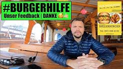 BURGERHILFE | unser Feedback | KISSPARK |Bad Kissingen | COVID19 |2020