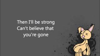 i miss you by boyz II men-Lyrics