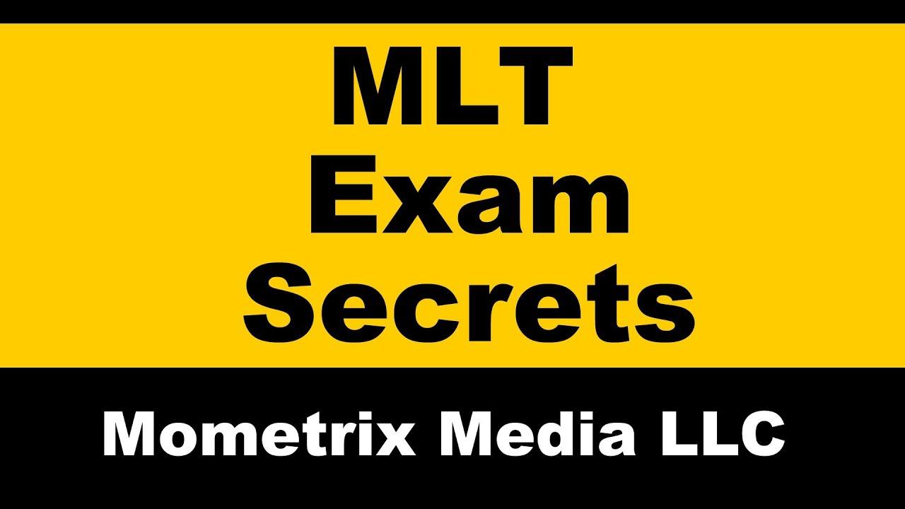 Medical Laboratory Technician Study Guide