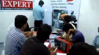 laptop chip level tablet pc tabs projector mobile repairing course institute delhi india