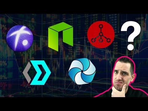🐃 Where Did All The Bulls Go? $NEO News 🤑 FREE $NNC | Blocknet XRouter | $HPB $FSN Mainnets 🚀 $BLOCK