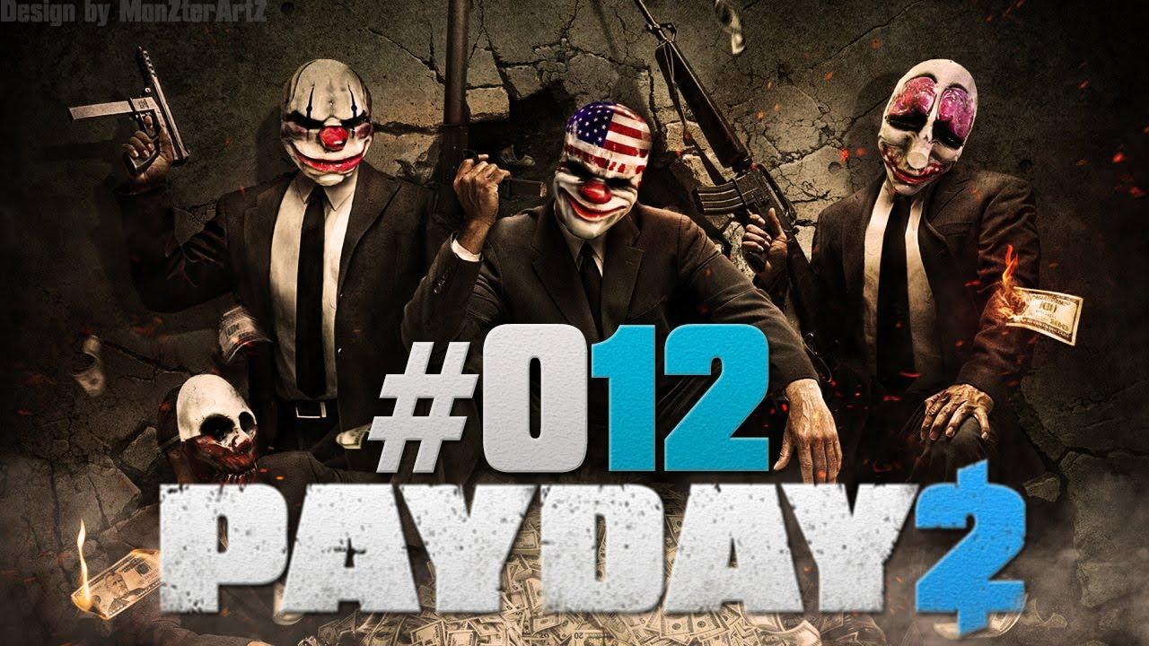 Payday Film Deutsch