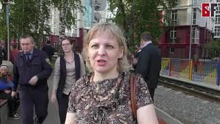 Какие вопросы хотели задать уфимцы градоначальнику Иреку Ялалову