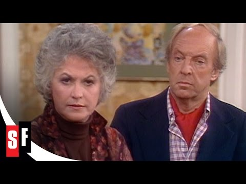 Maude: The Complete Series 34 Maude Won't Tolerate Arthur's NarrowMinded Views HD