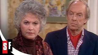 Maude: The Complete Series (3/4) Maude Won't Tolerate Arthur's Narrow-Minded Views HD