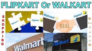 Walmart Flipkart Deal | History of Flipkart | Tamil | இது பிளிப்கார்ட்கதை | Pokkisham | Vicky