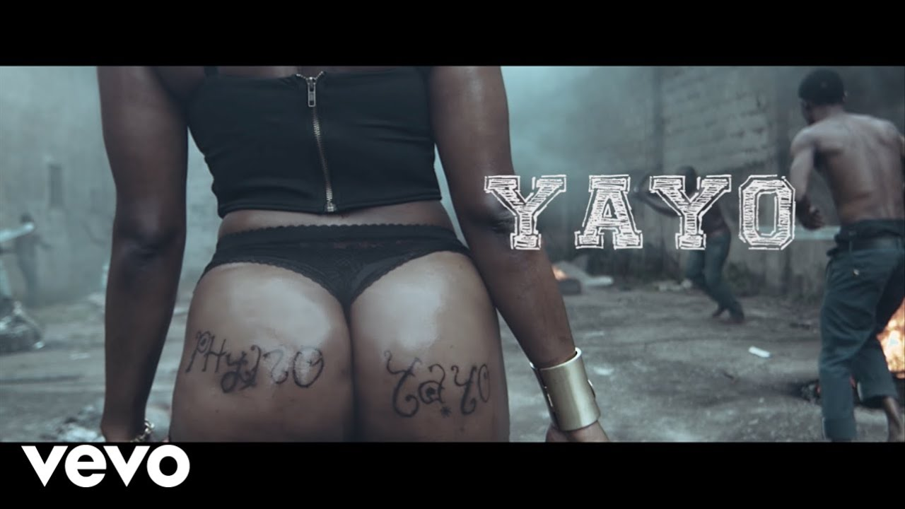 Download Phyno - Yayo [Official Video]