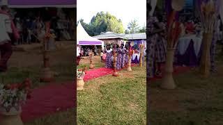 Kesses Constituency Cheboiwo Village ... Congratulations Jeruu #mc Lady Chebaibai