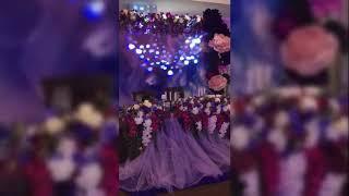 Свадебное торжество в Country Club Юдино Парк