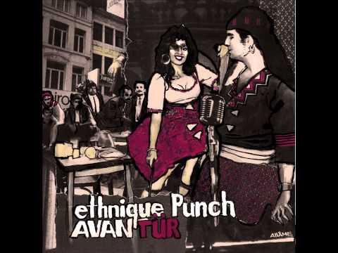 Ethnique Punch - Fikrisabit Edöner