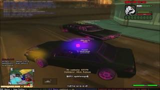 Net4Game | LSPD | SEU - 10-70G za czarnym Voodoo z nitro!