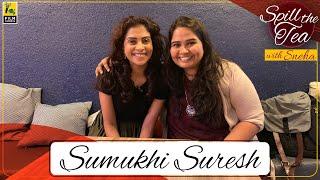 Comedian Sumukhi Suresh Interview   Spill The Tea   Sneha Menon Desai   Film Companion