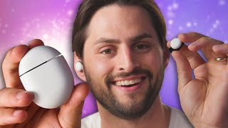 Google Finally Gets It Right! - Pixel Earbuds