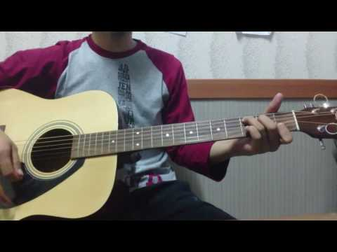 Accoustic Cover The S.I.G.I.T - Owl and Wolf