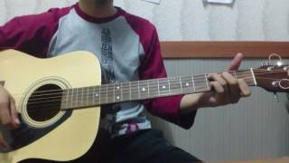 Accoustic Cover The S I G I T Owl and Wolf